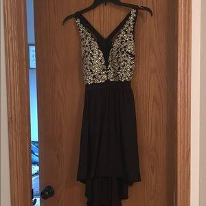 Honey & Rose Dress
